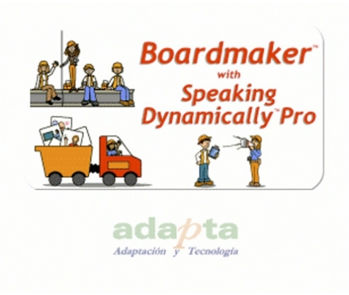 Software Speaking Dynamically Pro